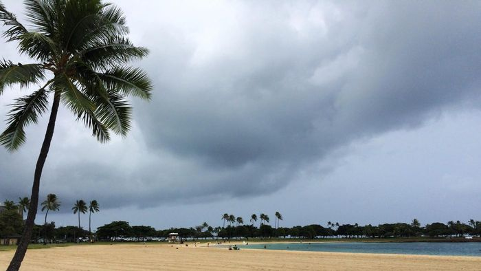 When is hurricane season in Hawaii?