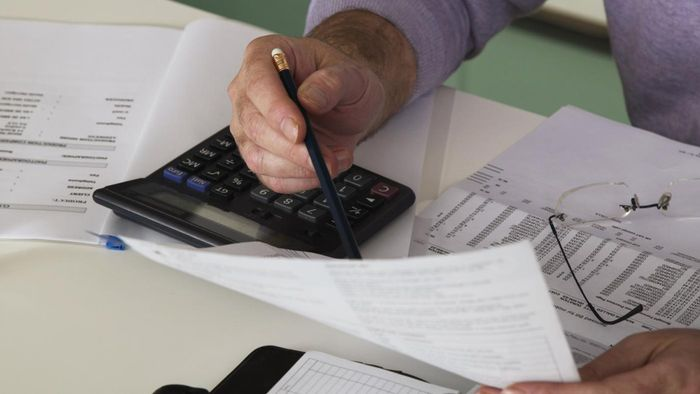 What Options Do You Have If You Can't Pay Your Water Bill?
