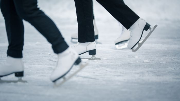 How Do Figure Skaters Qualify for the Olympic Games?