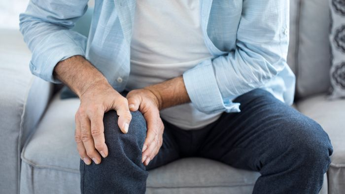 Does acupuncture cure arthritis?