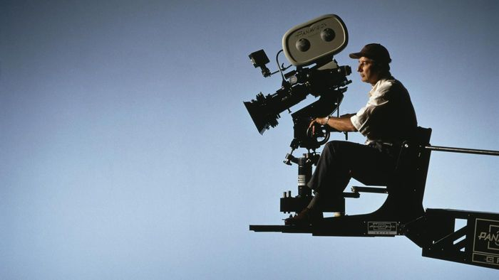 What Is the Ideal Camera to Use When Beginning a Career in Filmmaking?