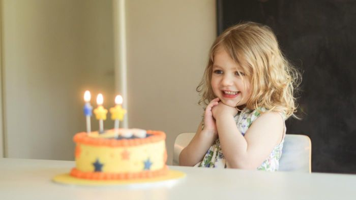 What Are Some Ideas for a 3-Year-Old's Birthday Party?