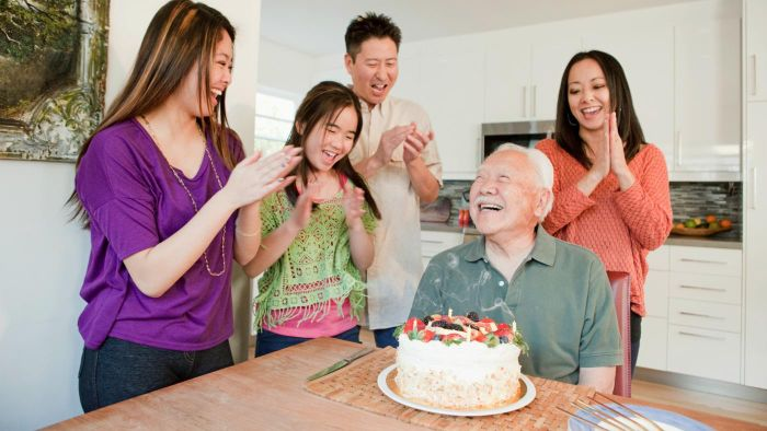 What Are Some Ideas for Celebrating an 80th Birthday?