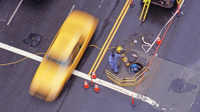 If You Get Caught Speeding in a Construction Zone, What Is the Fine?