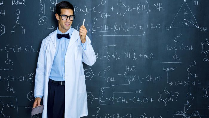 What is the importance of chemistry to daily life?