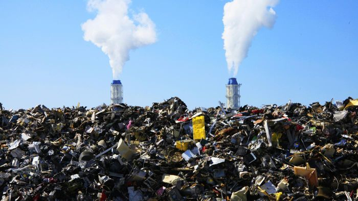 What Is the importance of Segregation of Wastes