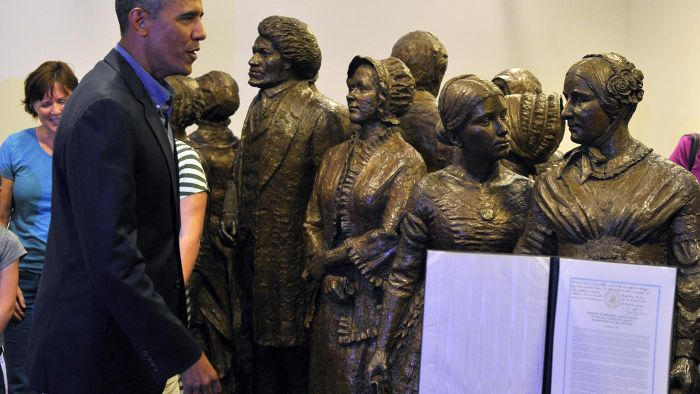 What Was Important About the Seneca Falls Convention?