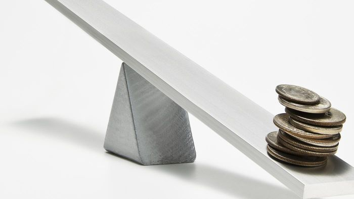 Is Income Inequality Increasing?