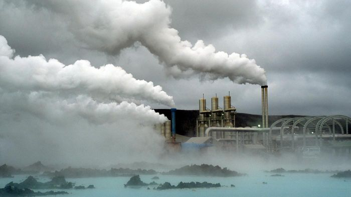 What Is Industrial Pollution?