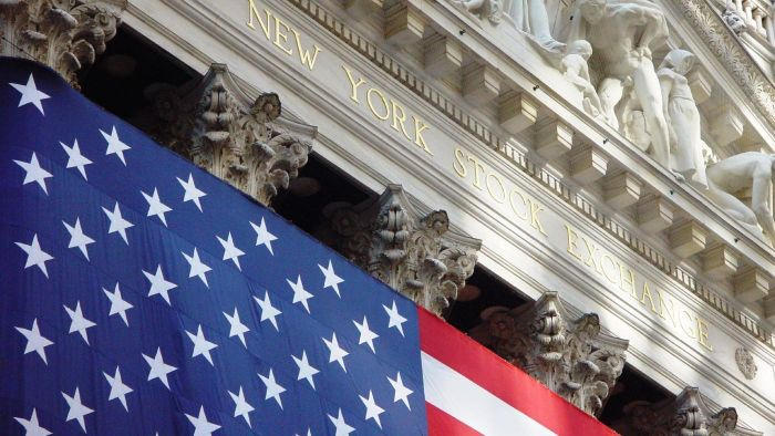 What Influences NYSE Stock Prices?