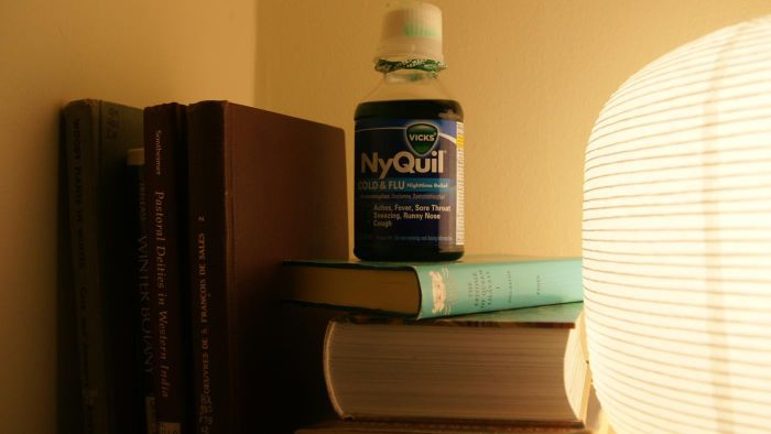 What Are the Ingredients in NyQuil?