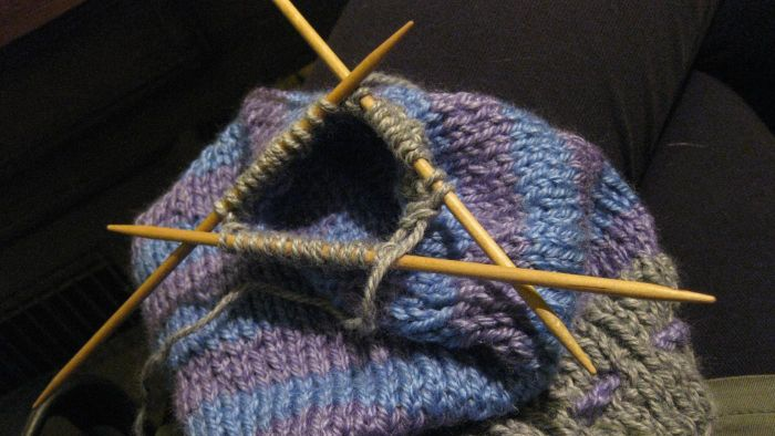 What Do the Initials SSK Stand for in Knitting?