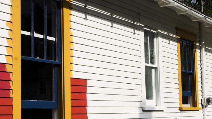 How Do You Install Exterior Siding?