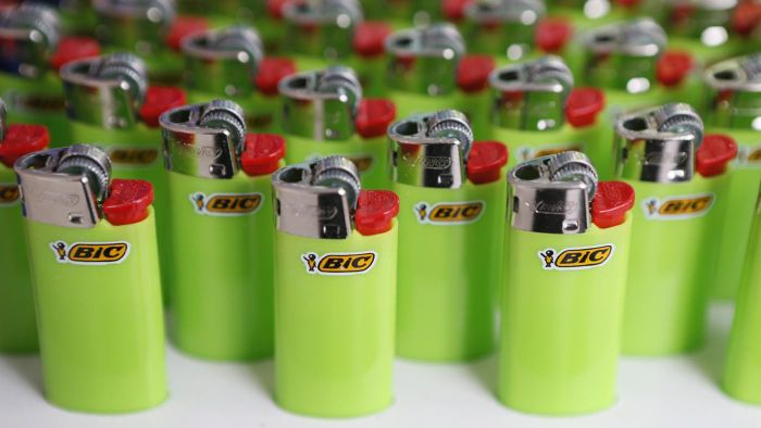 Who Invented the Bic Lighter?