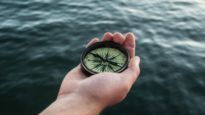 Who Invented the Compass?