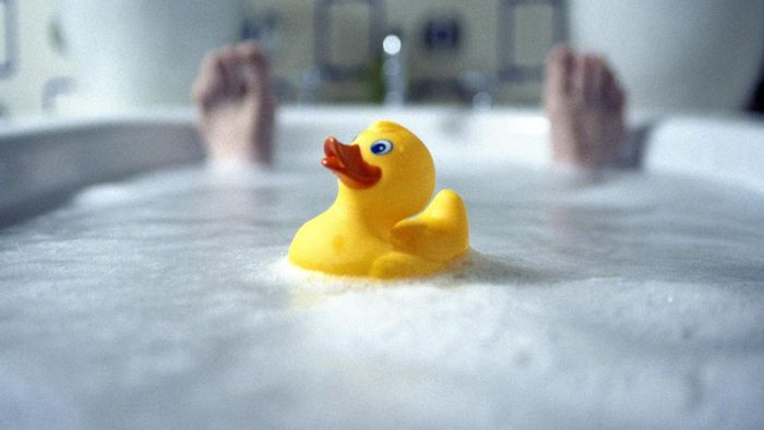 Who Invented the First Bathtub?