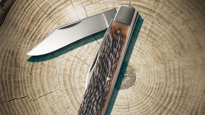 Who Invented the First Pocket Knife?