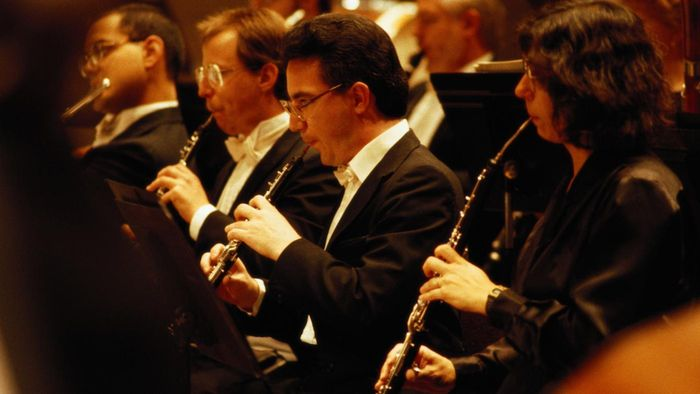 Who Invented the Oboe?