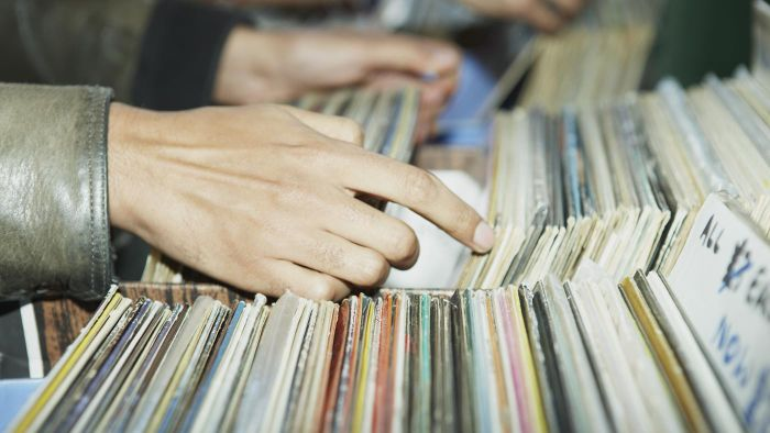 Who Invented the Vinyl Record?