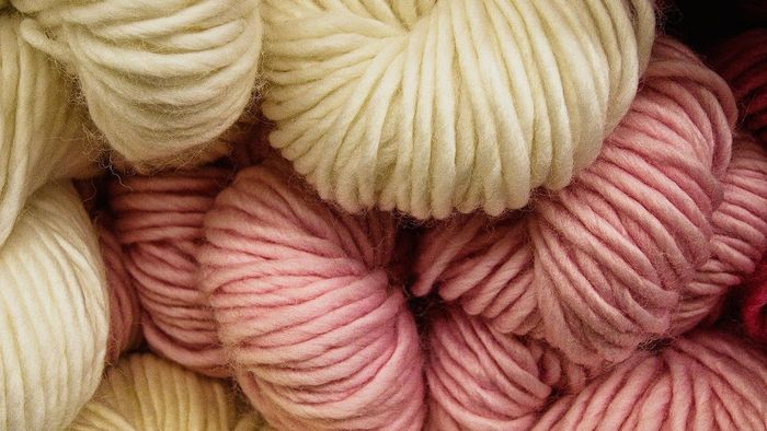 Who Invented Yarn?