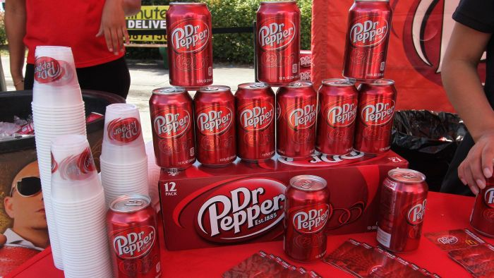 Is Dr Pepper Owned by Coke or Pepsi?
