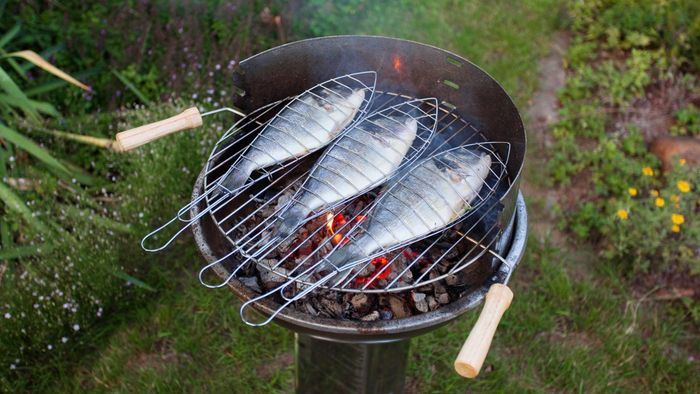 Is It Safe to Cook on a Rusty Grill?