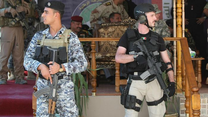 What Are the Italian Special Forces?