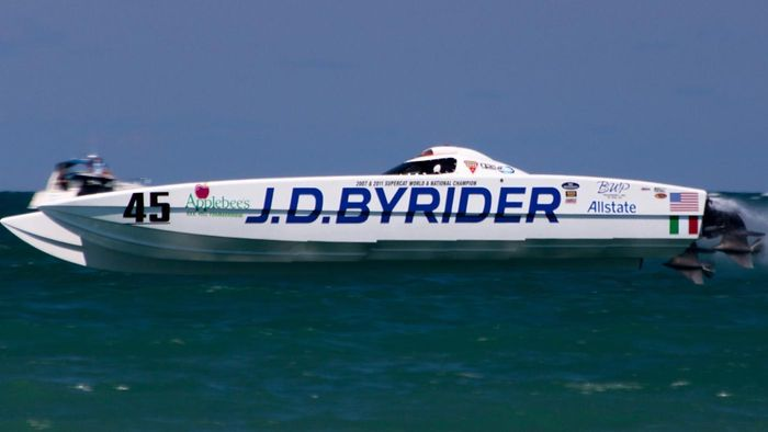 How Do I Find J.D. Byrider Dealerships?