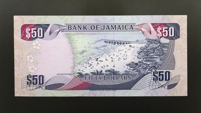 What is a Jamaican dollar called?