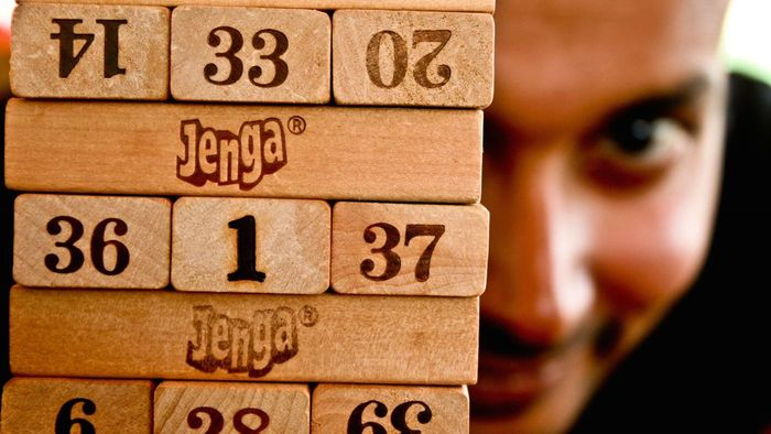 What Is the Jenga Record?