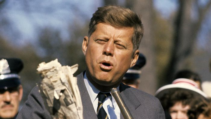 Why Was JFK so Popular?