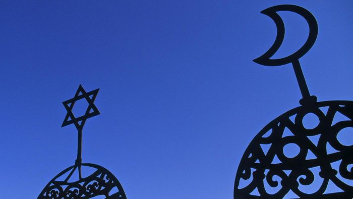 What Do Judaism and Islam Have in Common?