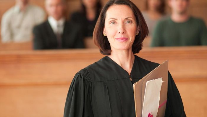 What Is a Judge's Salary?