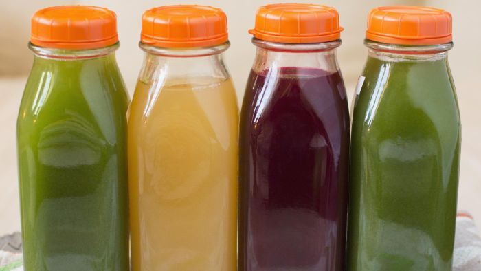 Will a Juice Cleanse Help Detoxify Your System?