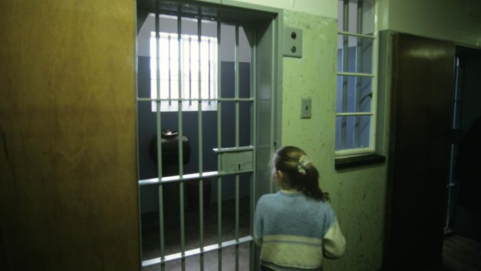 How Do You Do a Juvenile Inmate Search?