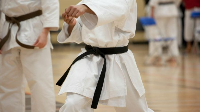 What Is a Karate Uniform Called?