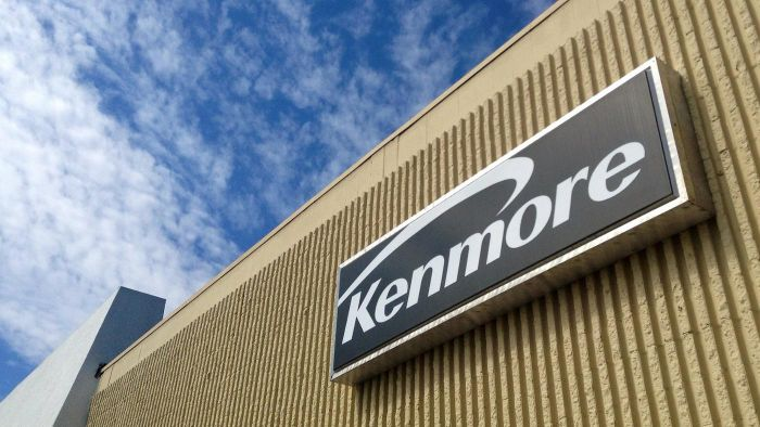 Where Are Kenmore Appliances Made?