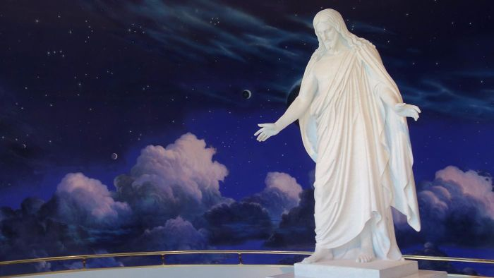 What Are Key Differences Between Mormonism and Christianity?