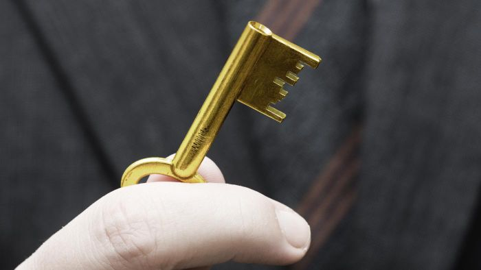 What Is a Key Holder Job?
