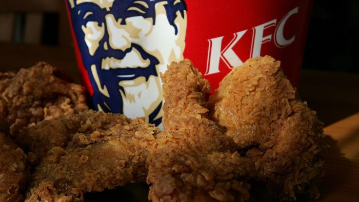 What Is KFC's Competitive Advantage?