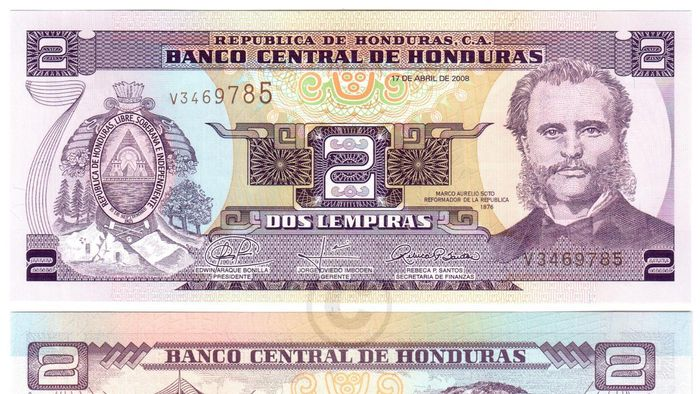 What Kind of Currency Do They Use in Honduras?