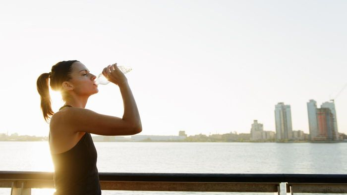 What Kind of Exercise Should You Do When Cooling Down After an Intense Workout?