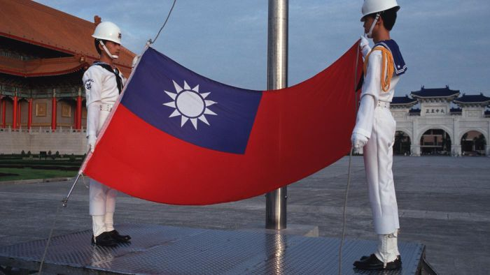 What Kind of Government Does Taiwan Have?