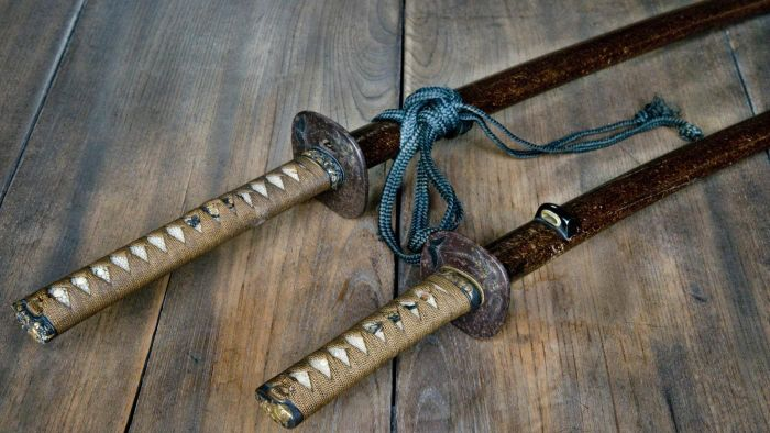 What Is the Best Kind of Katana?