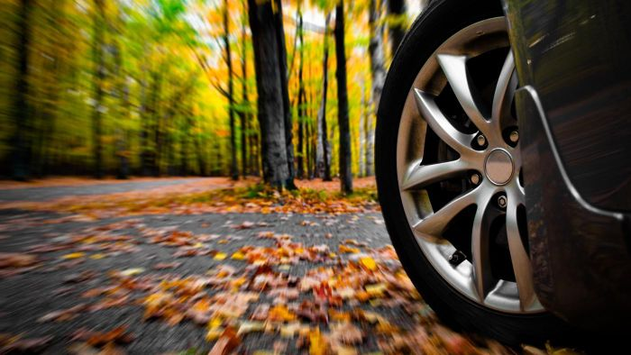 How do I know what kind of tires to buy for my car?