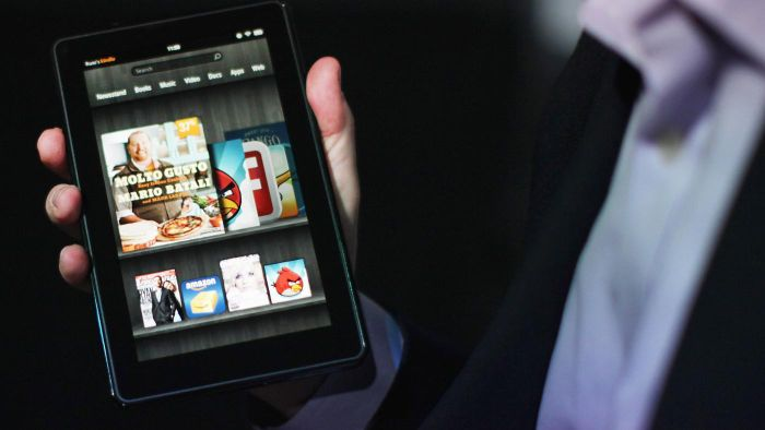 Does a Kindle Fire Have 3G?