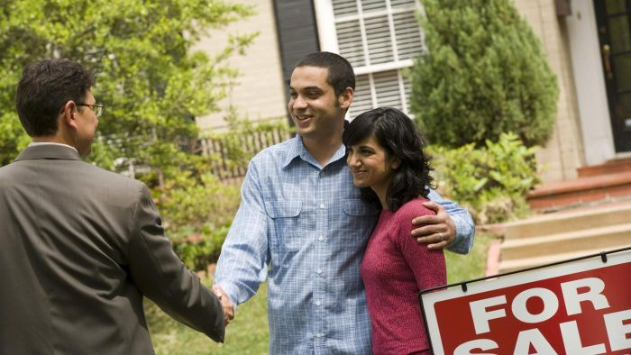 What Kinds of Grants Does the Government Offer Home Buyers?