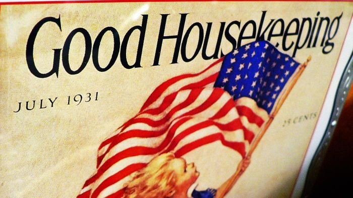 What Kinds of Things Are Found in Good Housekeeping Magazine?