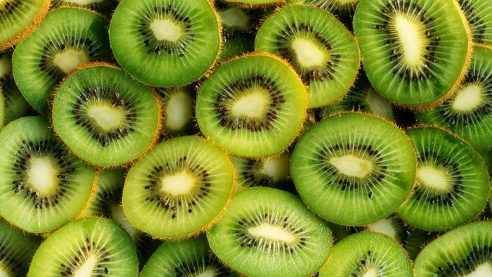 Is Kiwi a Citrus Fruit?