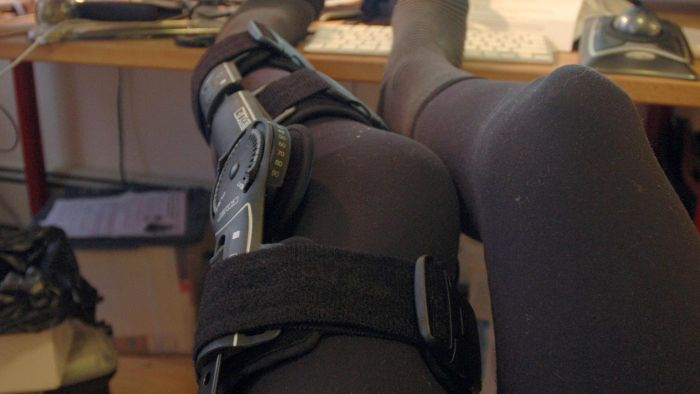 What Are Knee Ligaments?